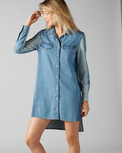 7 For All Mankind - Western Dress Avenue