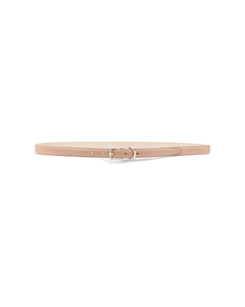 7 For All Mankind - Classic Belt Pink