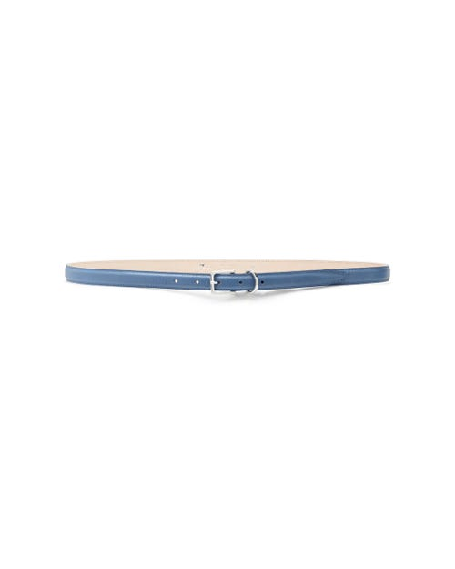 7 For All Mankind - Classic Belt Sky Blue