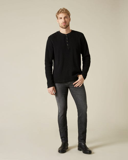 7 For all Mankind - Ronnie Comfort Luxe Westwood