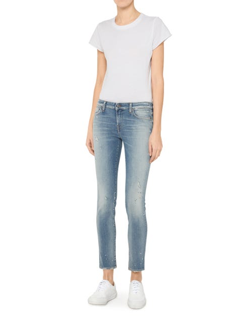 PYPER CROP SLIM ILLUSION UPRISING