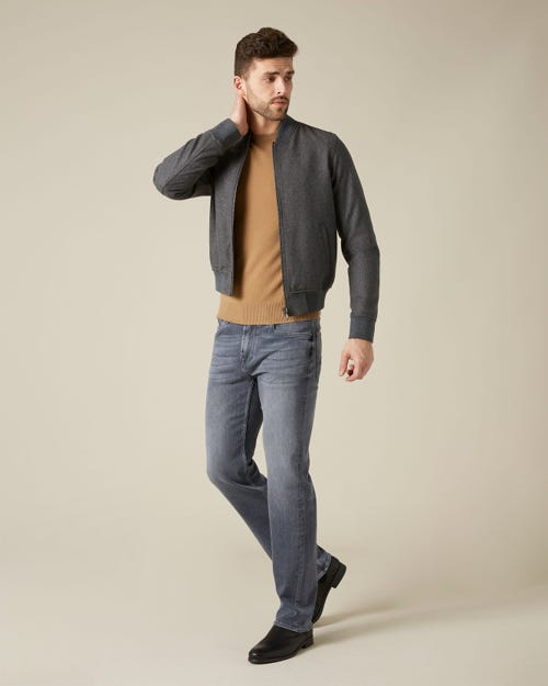STANDARD STRETCH TEK SAILOR GREY