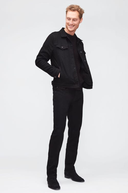 SLIMMY LUXE PERFORMANCE ECO RINSE BLACK
