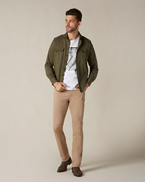 SLIMMY LUXE PERFORMANCE COLORS BEIGE