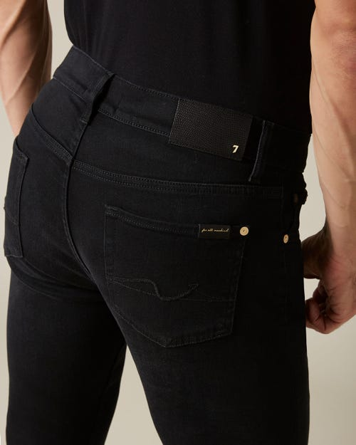SLIMMY TAPERED LIMITED EDITION BLACK