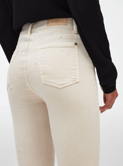 7 For All Mankind - Trousers Women