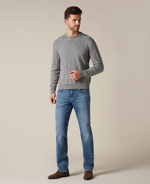 Premium Jeans Denim Jackets Clothing 7 For All Mankind