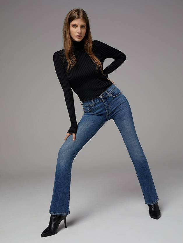 7 Wide legs - Bootcut 7 For all Mankind - Jeans, Denim Jackets & Clothing, denim jeans, denim jeans men, denim jeans mens, denim jeans for men, mens denim jeans, men denim jeans, men's denim jeans, ripped denim jeans, denim jeans woman, denim jeans women, denim jeans for women, women's denim jeans, womens denim jeans, denim jeans womens, jeans, high waist jeans, jeans high waist,