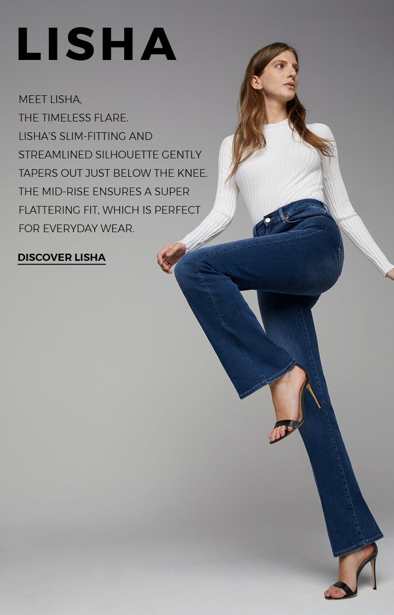 7 Wide legs - Lisha 7 For all Mankind - Jeans, Denim Jackets & Clothing, denim jeans, denim jeans men, denim jeans mens, denim jeans for men, mens denim jeans, men denim jeans, men's denim jeans, ripped denim jeans, denim jeans woman, denim jeans women, denim jeans for women, women's denim jeans, womens denim jeans, denim jeans womens, jeans, high waist jeans, jeans high waist,
